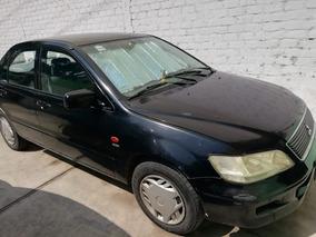 Vendo Mitsubishi Lancer Del 2000 (dos Mil)