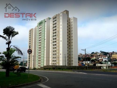 Ref.: 3035 - Apartamento Em Jundiaí Para Venda - V3035