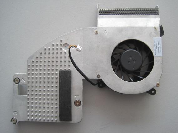 Cooler + Dissipador Semp Toshiba Sti Na1401 1401 Philco 14f