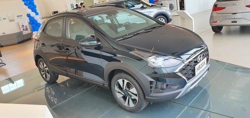 Hyundai Hb20x Evolution 1.6 16v