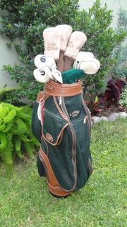 Juego Comp. De Golf Taylormade Dama Grafito Poco Uso
