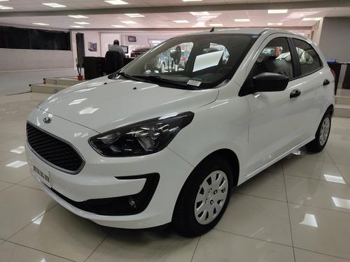 Ford Ka S 1.5 Mt 0km 2021