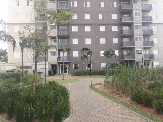 Pronto Para Morar, 2 Dormitorios, Apartamento A Venda, Sacada, Vaga De Garagem - Ap06948 - 34428506