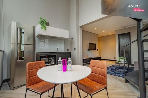 Imagem 1 de 15 de Apartamento - Consolacao - Ref: 287 - L-287