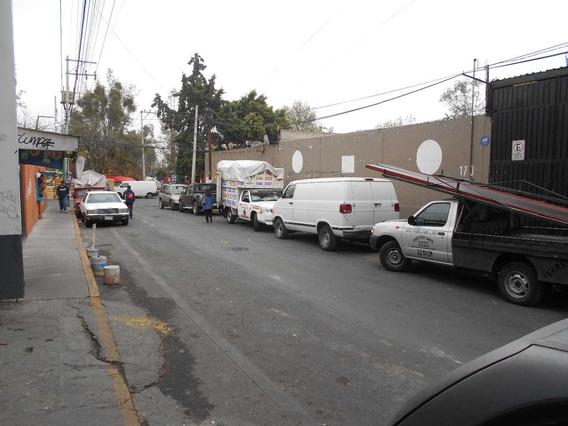 Bodega Industrial En Venta En Coyoacan