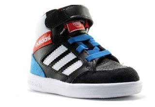 Zapatillas adidas Originals Pro Play Cf L Bebe