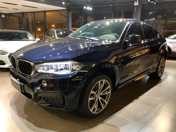 Bmw X6 M X-drive 35i Turbo 3.0