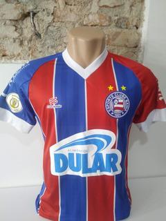 Camisa Bahia Brasileiro 2019
