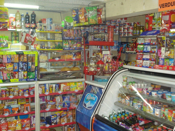 Supermercado - Tienda Comunal