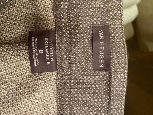 Pantalon Dama Van Heusen Mercado Libre