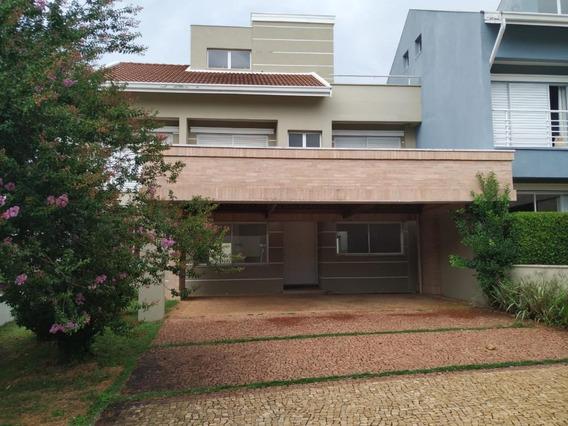 Casa Com 5 Dormitórios À Venda, 380 M² Por R$ 1.540.000 - Parque Taquaral - Campinas/sp - Ca7034