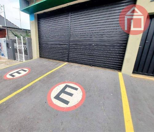 Imagem 1 de 14 de Ponto Para Alugar Por R$ 5.500,00/mês - Centro - Bragança Paulista/sp - Pt0254