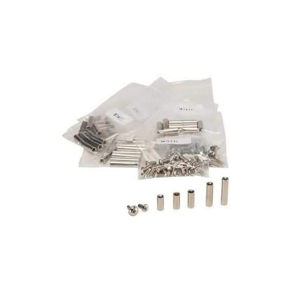 Parts Express M3 Standoff Y Phillips Head Screw Kit 100 Piez