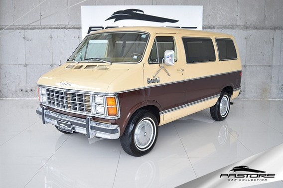 Dodge B150 Mini Van
