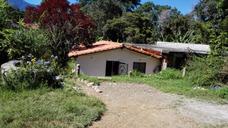 Casa Vacacional En Alquiler Merida Zona La Pedregosa