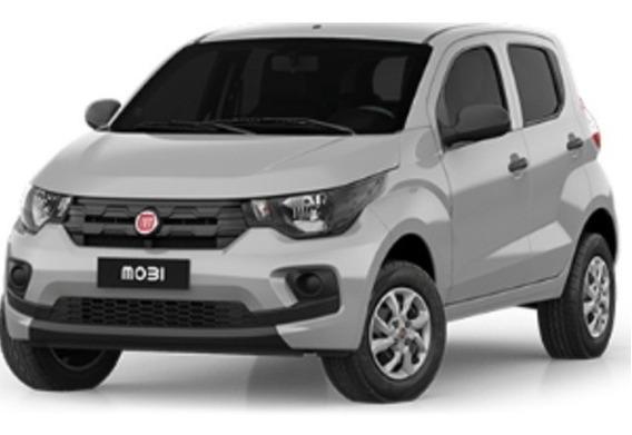 Fiat Mobi Evo Easy 1.0