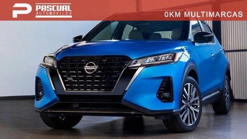 Nissan Kicks Sense,advance,exlusive 2021 0km