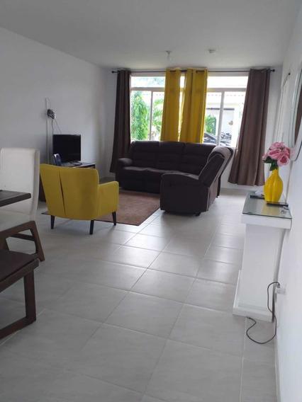 Se Alquila Casa De Playa En Coronado, Panamá
