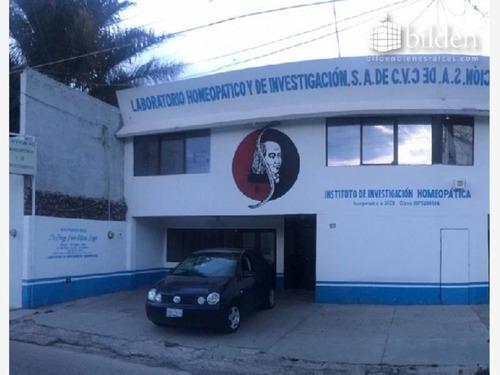Edificio En Venta Francisco Zarco