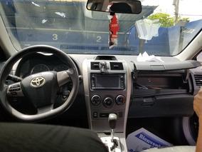 Toyota Corona Toyota Corolla 2013