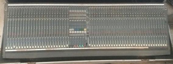 Mesa De Som Soundcraft Sm20 56 Canais
