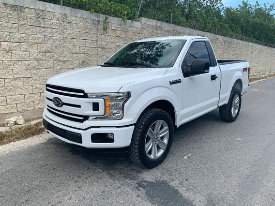 Ford Lobo 2018 Cab Reg
