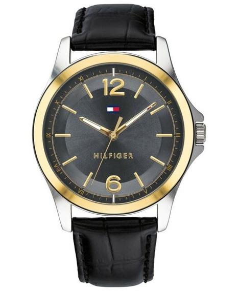 Relógio Masculino Tommy Hilfiger 1791518 Importado Original