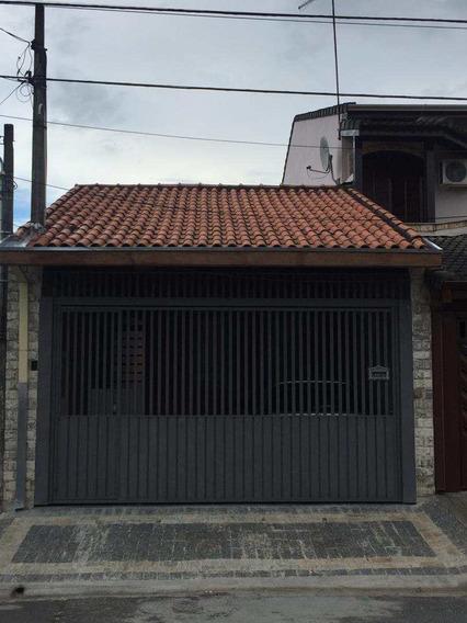 Casa Com 2 Dorms, Jardim Didinha, Jacareí - R$ 260.000,00, 0m² - Codigo: 8136 - V8136