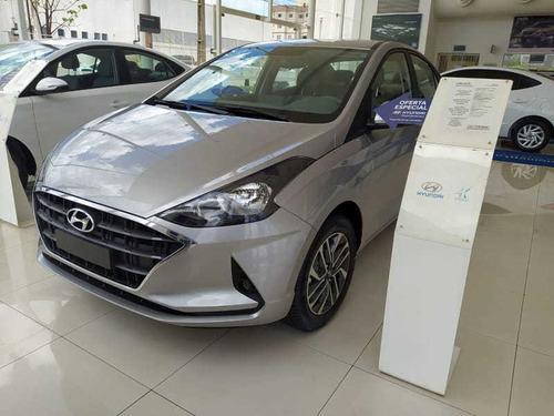 Hyundai New Hb20s 1.0 Tgdi Evolution At D31601