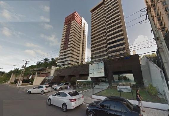 Apartamento Em Areia Preta, Natal/rn De 472m² 4 Quartos À Venda Por R$ 3.000.000,00 - Ap276404