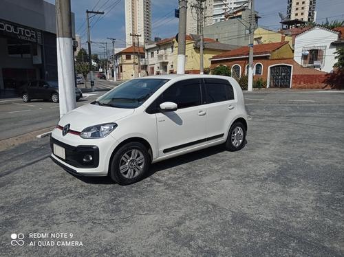 Imagem 1 de 11 de Volkswagen Up! 2018 1.0 Tsi Move 5p