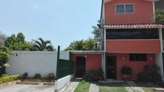 Townhouse Valles De Chara Mls #20-10402 0426 5779283