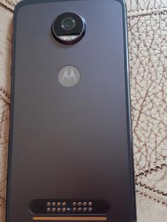 Celular Motorola Z2 64g