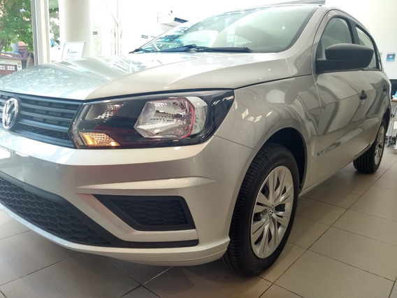 Volkswagen Gol Trend 1.6 Trendline 101cv 18
