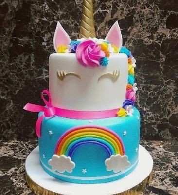 Tortas Infantiles Para Niña