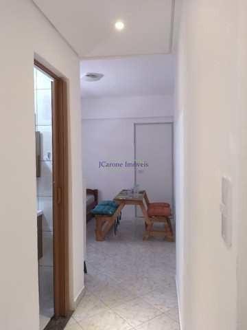 Imagem 1 de 5 de Sala Living Com 1 Dorm, Boqueirão, Santos - R$ 205 Mil, Cod: 64153103 - V64153103