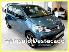 Volkswagen Up! Pepper 5 Puertas Tsi Turbo Manual No Usado