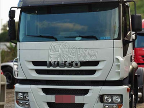 Iveco Stralis 380 4x2 2011 Ñ P 340 P 360 Fh 380 Fh 400 2041