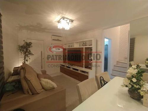 Bento Ribeiro - Casa 3quartos Financia - Paca30552