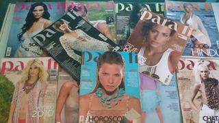 11 Revistas De Colección Para Ti