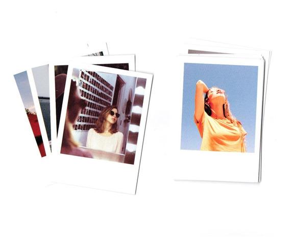 Foto Iman Polaorid Pack X50 Souvenir Personalizado 10x7