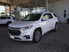Chevrolet Traverse New 3.6 Premier Awd 2018