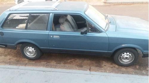 Imagem 1 de 9 de Ford Belina