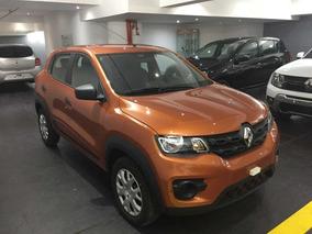 Autos Camionetas Renault Kwid 1.0 Life Iconic Intens Zen 0km