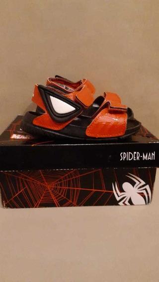 Sandalias Niño adidas Spider-man