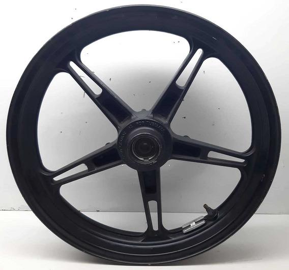 Roda Dianteira Cb 300r 2014 Original Honda Frete Grátis