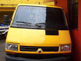 Renault Trafic 2.2 Curto 5p