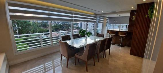 Apartamento Com 2 Dormitórios À Venda, 115 M² Por R$ 860.000,00 - Ideal - Novo Hamburgo/rs - Ap2974