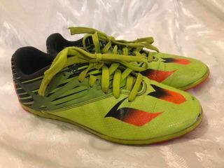 Zapatillas adidas Plantilla 24 Cm Us 5 /uk4,5 Excelente Es