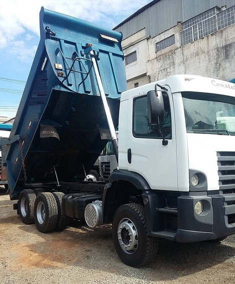 Vw 31.320 (6x4) Caçamba 2009